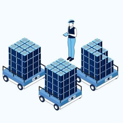 section-logistics
